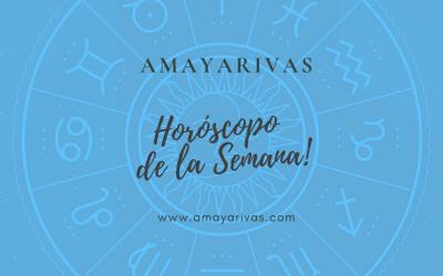 Ambiente astrológico de la semana del 16 al 22 de Septiembre