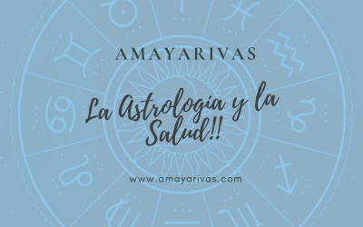 Astrología y salud. Mueve tu cuerpo! Actividades para todos!!